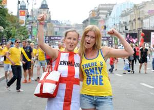 Киев – это излюбленное место для отдыха многочисленных туристов