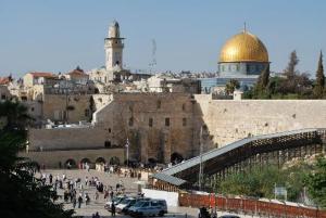 В будущем году в Иерусалиме?