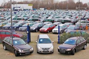 Купить авто на рынке в Мюнхене. Автомобили в Германии
