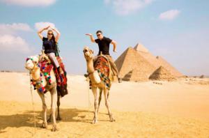 Бронировать тур в Египет в онлайн