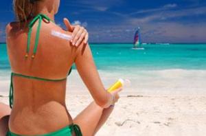 Какой солнцезащитный крем взять в Гоа?