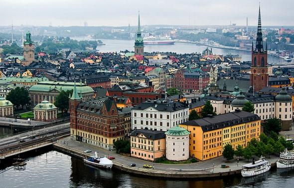 Туристская инфраструктура в Финляндии. Туры в Финляндию