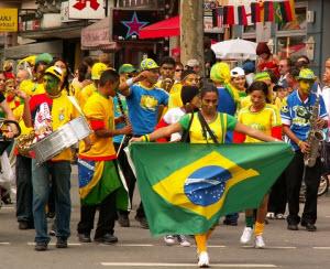 Бразилия: самобытность Латинской Америки