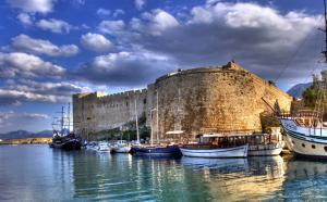 Сравнить цены на отдых на Кипре – отели