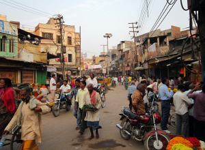 Коротко об Индии