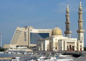 Отдых в Шардже, Дубай