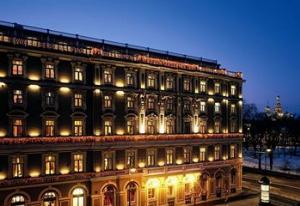 Уютные гостиницы Санкт- Петербурга