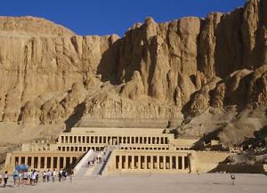 Интересные места Египта