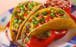Интересные факты о Мексике: еда и напитки
