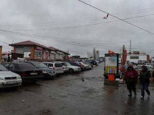 Рынок лило в Грузии – шоппинг в Тбилиси