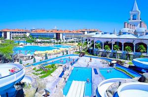 Отдых в турции - цены на лучшие отели в июнь