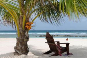 Самый бюджетный, дешевый отдых за границей на море