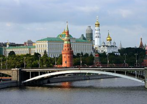 Поиск ночлега после прогулки по Москве