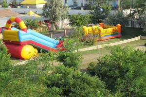 Прекрасный летний отдых в Коблево