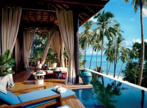 Как хорошо отдохнуть в Таиланде
