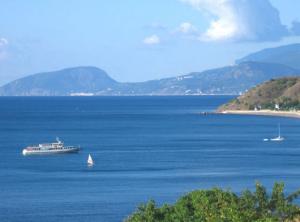 Морские прогулки в Крыму на катере