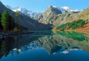Экзотические туры Алтайского края