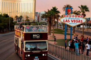 Экскурсионные туры в Лас-Вегас