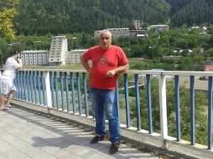 На отдых в Самцхе-джавахети в Грузии