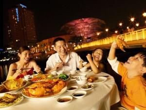 Национальные коронные блюда разных стран