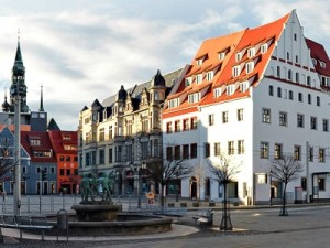 Туры в Цвиккау, Германия