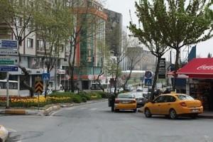 Как доехать до Зейтинбурну в Стамбуле?