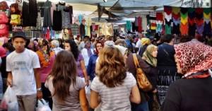 Шоппинг в Стамбуле: субботний базар, рынок в Бакыркёй