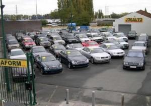Цены на подержанные автомобили в Европе – Польша