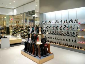 Сколько стоит обувь в Турции. Купить обувь