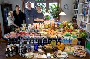 Сколько стоят продукты в Германии. Что купить?