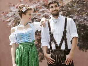 Цены на одежду в Германии
