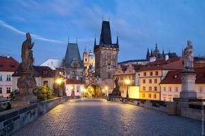 Самые дешёвые города Европы