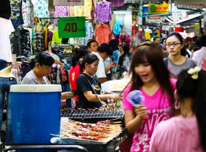 Что привезти из Тайланда? Что купить в Тайланде