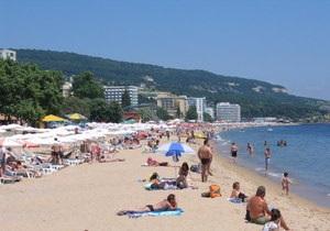 Отдых в Болгарии на Золотых песках