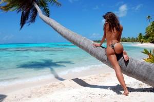 Топовые, лучшие курорты мира