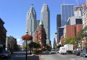 Лучшие достопримечательности Торонто (Канада)
