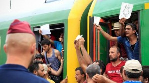вся правда о немецких лагерях для беженцев