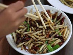 Удивительная кухня Камбоджи