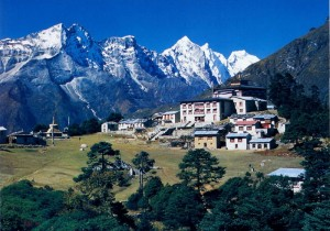 Гималаи. Самое таинственное место