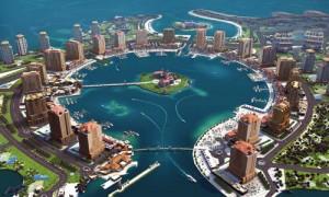 Катар - Доха достопримечательности